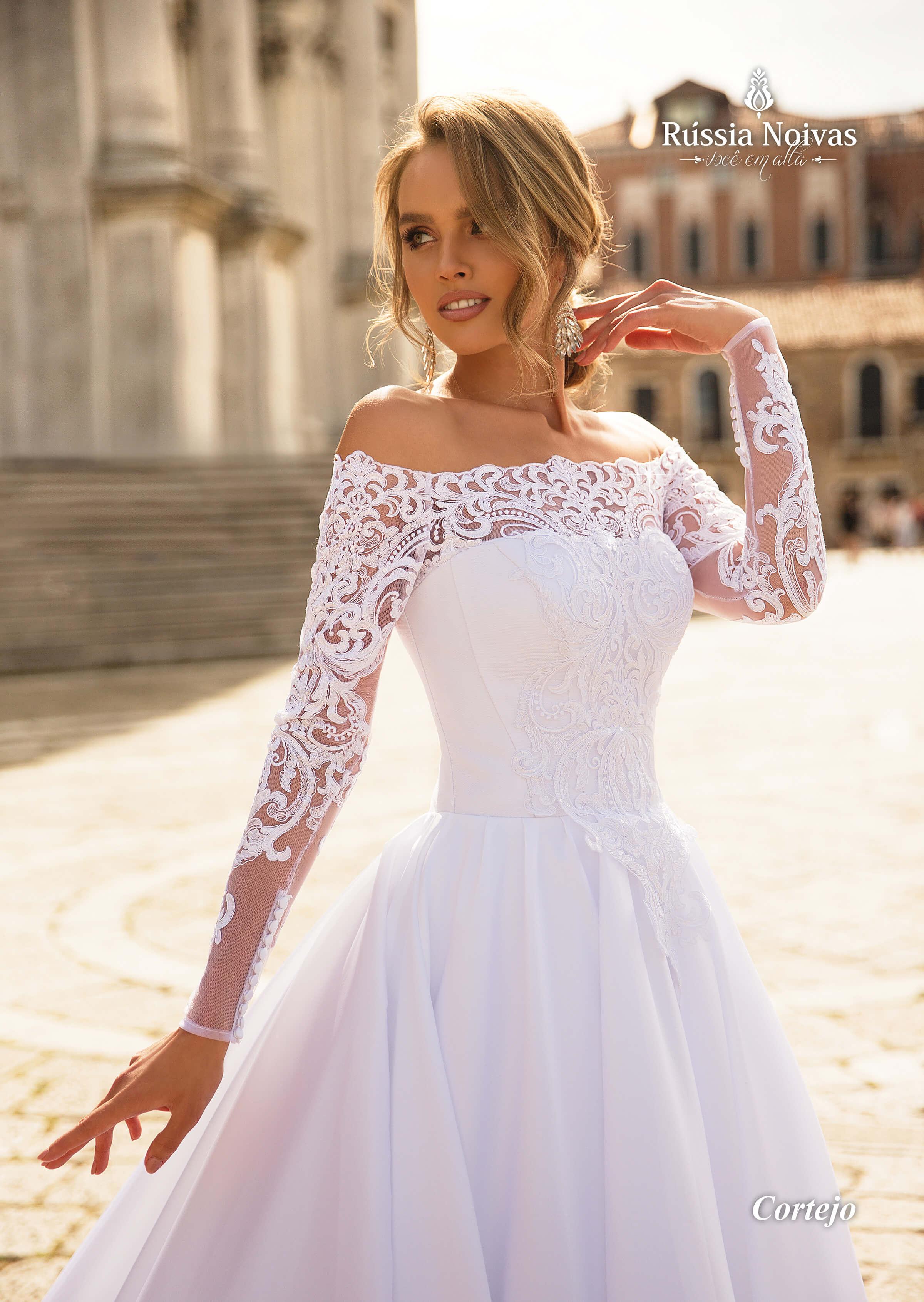b8c1a36dbe Vestido de noiva princesa x vestido de noiva sereia  Qual escolher