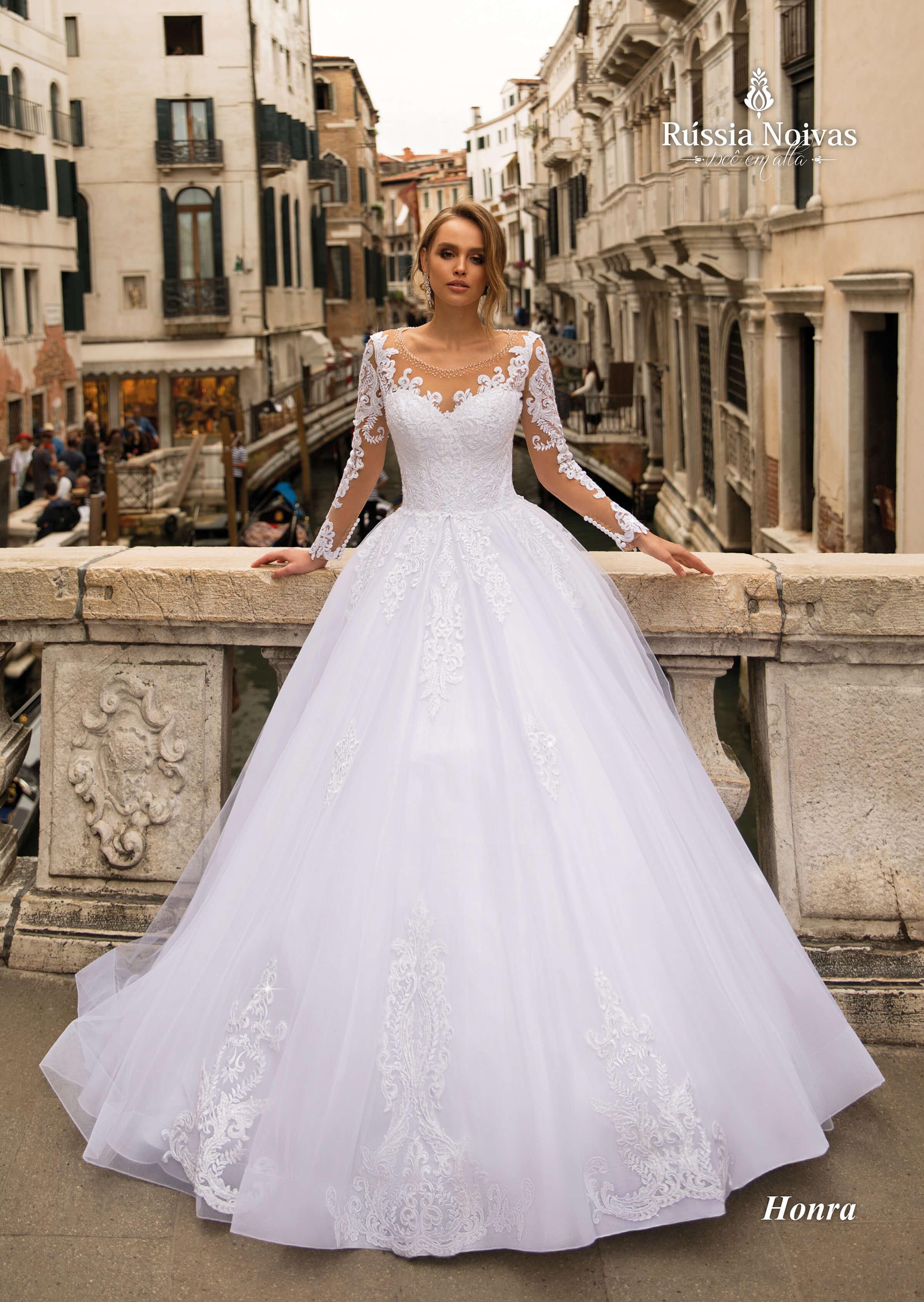 Vestido Ideal Para Noivas Evangélicas Atualizado