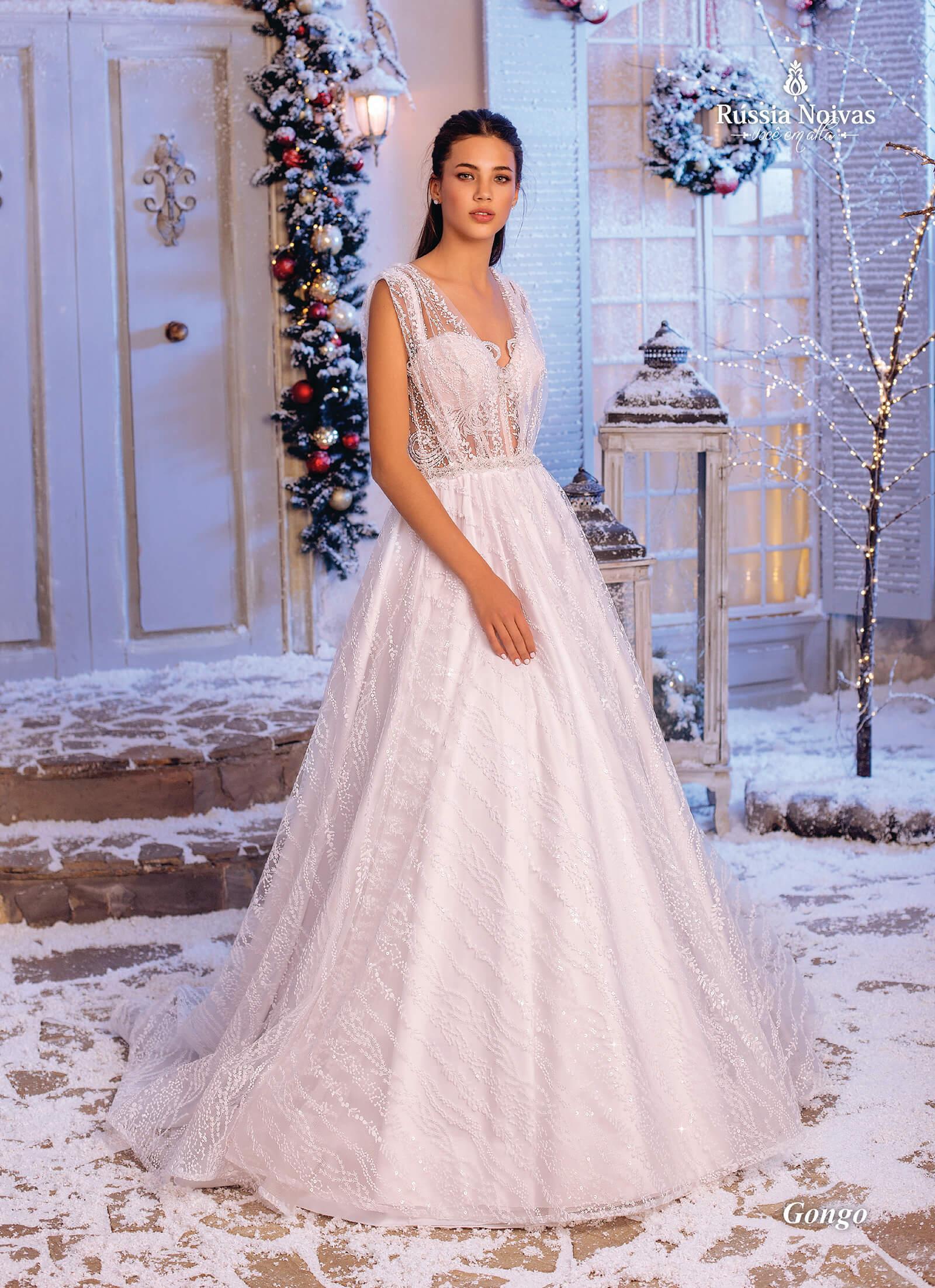 7 Tendências De Vestido De Noiva 2020